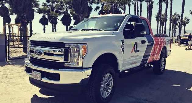 2021 Ford Super Duty 2021 Exterior