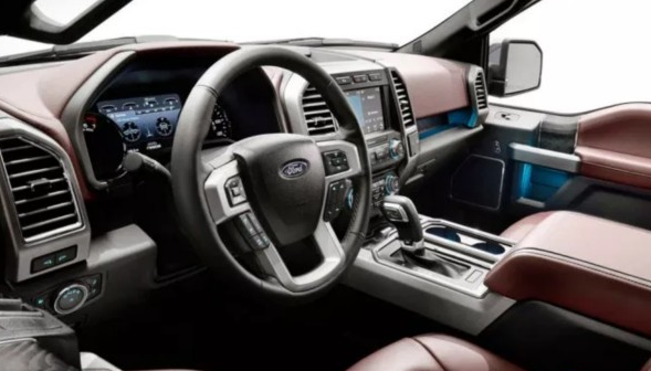 F350 Towing Capacity >> 2020 Ford F350 King Ranch, Diesel Specs, Price, Pictures ...