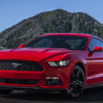 2020 Ford Mach 1 Exterior