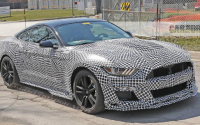 2020 Ford Mustang Shelby Exterior