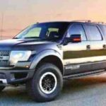 2020 Ford Excursion Diesel Exterior