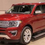 2021 Ford Excursion Redesign Exterior