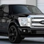 New 2021 Ford Excursion Concept Exterior