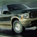 New 2021 Ford Excursion Price Exterior