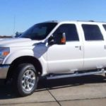New 2021 Ford Excursion Release Date Exterior