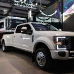 New 2021 Ford F450 Exterior