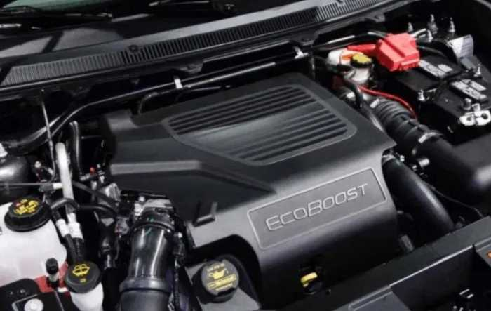 New 2021 Ford Flex Redesign Engine