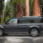 New 2021 Ford Flex Redesign Exterior