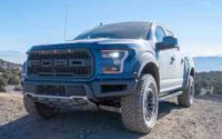 New 2022 Ford F 150 Raptor Exterior
