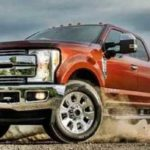 New 2022 Ford F250 Super Duty Exterior