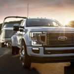 New 2022 Ford F350 Super Duty Exterior