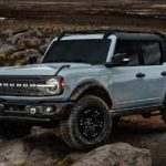 New Ford Bronco 2021 Price Exterior
