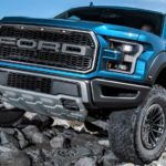 New 2022 Ford F-150 Raptor Exterior