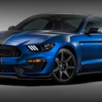 2022 Ford Shelby GT350 Exterior