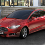 2023 Ford Mondeo Exterior
