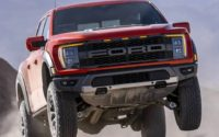 New 2023 Ford F-150 Raptor Exterior