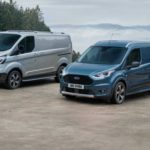New 2023 Ford Transit Connect Exterior