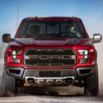 New 2023 Ford F-150 Exterior