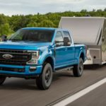 New 2023 Ford F-350 Exterior